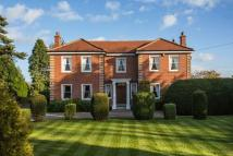 5 bed Detached house for sale in Anchor Dykes, Topcliffe...
