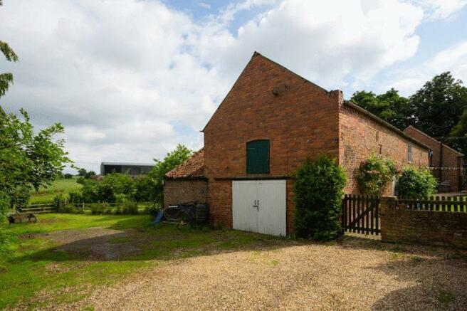 wheelhouse barn