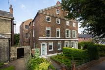 6 bedroom Town House in 16 Clifton, York YO30 6AE