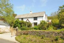 Detached home for sale in Hartland, Bideford...