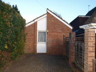 Detached Bungalow in New Road, Marlow Bottom