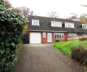 semi detached home for sale in Marlow Bottom,
