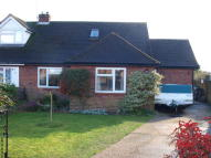 Lower Ridge Semi-Detached Bungalow for sale