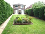 4 bedroom Detached house for sale in Chalklands, Bourne End