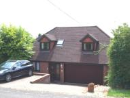 Detached house for sale in New Road, Marlow Bottom