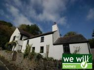 Detached home for sale in Barlands Cottage...