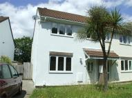 3 bed semi detached property to rent in Dawlish Close, Newton...