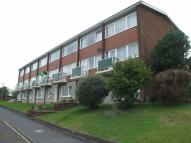 Flat to rent in Clyne Close, Mayals...