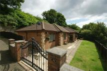 Detached Bungalow for sale in Cnap Llwyd Road...