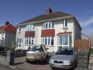3 bed semi detached home in Pentregethin Road...