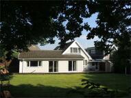 Detached home in Cedar Close, Gowerton...