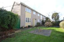 End of Terrace property in Aneurin Way, Sketty...