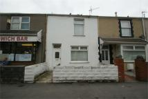 3 bedroom Terraced property in St Helens Avenue, SWANSEA