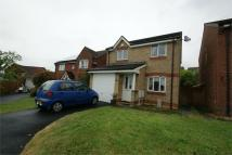 3 bed Detached home for sale in Heol Ysgyfarnog...