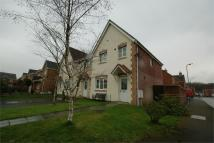 3 bed Terraced property in Erw Werdd, Birchgrove...