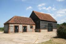 3 bed Barn Conversion to rent in West Wycombe |...