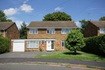 5 bedroom Detached house in Longwick |...