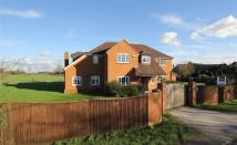 5 bed Detached house to rent in Longwick |...
