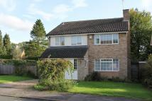 Detached house to rent in Princes Risborough |...