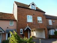 Terraced home in Princes Risborough |...