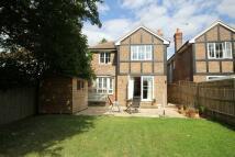 Detached house in Princes Risborough |...
