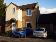 3 bed Detached home to rent in Shatterstone, Northampton