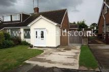 3 bed Semi-Detached Bungalow for sale in Grafton View, Wootton...