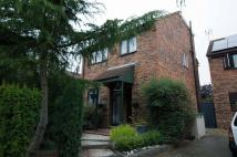 property to rent in The Fairoaks, Wakes Meadpw, Northampton