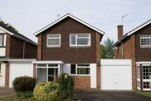 Detached property in Blyth Gardens...