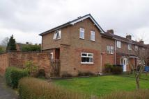 Terraced home for sale in Cedar Grove, Bilbrook...