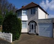 3 bedroom semi detached property to rent in Oxley Links Road...