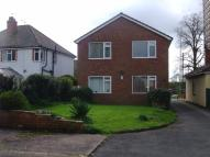 Flat to rent in Coalway Road...