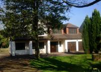 5 bedroom Detached property in Strawmoor Lane...
