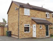 1 bedroom Terraced property for sale in Haywain Close, Pendeford...