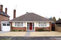 Bungalow for sale in Mason Crescent, Penn...