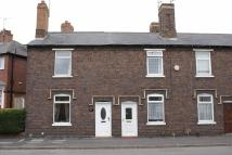 2 bed Terraced house to rent in High Street, Wollaston...