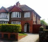 3 bed semi detached house to rent in St Judes Road...