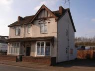 1 bed Flat to rent in Broad Lanes, Bilston...