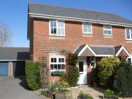3 bedroom semi detached home in Woodmills Close...