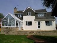 Detached house to rent in Willowbank, High Street...