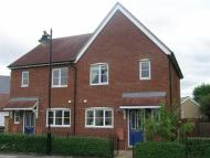 3 bed semi detached house in Marlott Road, Gillingham