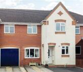 3 bedroom Terraced house to rent in Cloverfields, Gillingham