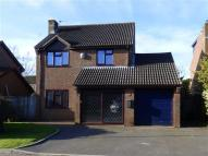 4 bedroom Detached house to rent in Tollgate Park...
