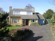3 bed Detached home in Pix Mead Gardens...