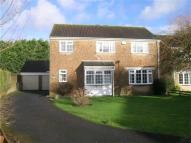 4 bedroom Detached house in Ridgeway, Shaftesbury