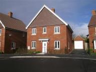 4 bed Detached house for sale in Trinity Road, Shaftesbury