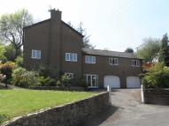 Detached house for sale in Bath Banks, Selattyn