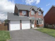 4 bed Detached property in Llwyn Perthi, Arddleen