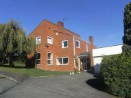 Detached house in Breidden Avenue, Arddleen
