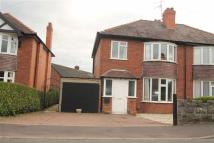 3 bedroom semi detached house in Oak Drive, Oswestry